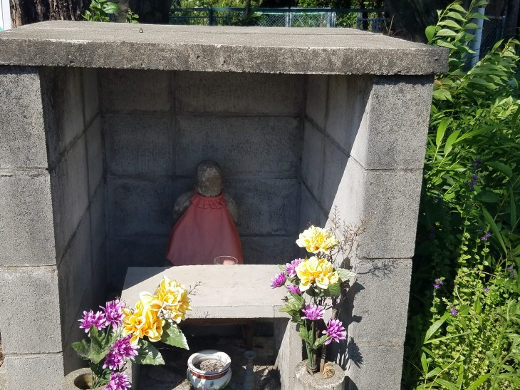 Road Shrine